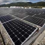 Plantel municipal de Montes de Oca se iluminara con energía solar