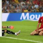 España definió a los hombres que enfrentarán a Costa Rica en amistoso