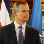 Canciller anuncia evaluación más rigurosa a funcionarios del servicio exterior a partir de enero, no descarta cambios