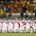 Costa Rica mantiene su hegemonía en el área de la Concacaf, según el ranking FIFA
