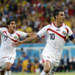 Costa Rica llega presionada a ganar la Copa Oro por primera vez