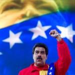 """Maduro afirma que Obama ha dado un """"paso en falso"""" contra Venezuela"""