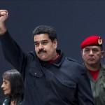 Maduro ordena a EE.UU. reducir el número de funcionarios de su embajada en Venezuela