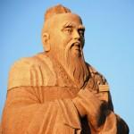 La frase del día Confucio