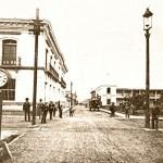La Costa Rica de Ayer en San José de 1892