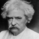 La frase del día Mark Twain