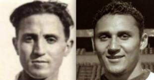 En España comparan el físico de Keylor con Santiago Bernabeú