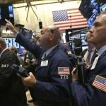 Wall Street abre con pérdidas y el Dow Jones cede un 0,26 por ciento
