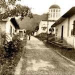 La Costa Rica de Ayer en Escazú