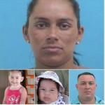 Tras casi ocho meses, OIJ mantiene abierta investigación por familia limonense desaparecida