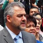 Ministro de Transportes registra 13 sanciones por infringir la Ley de Tránsito