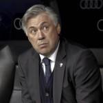 """Carlo Ancelotti: """"He visto a Keylor muy seguro durante todo el partido"""""""