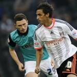 """Fulham sobre préstamo de Ruiz al Levante: """"no se puede confirmar todavía"""""""