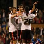 El Fulham volvió al triunfo, Bryan Ruiz estuvo cerca de anotar y salió de cambio