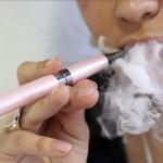 Según Salud, mayoría de cigarros electrónicos tienen nicotina y no se permiten en áreas libres de tabaco
