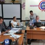 Comisión de Hacendarios dictamina recorte total a presupuesto por ¢298 mil millones