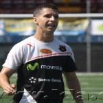 Pablo Gabas está listo para debutar en el Invierno