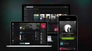 """Spotify  permite compartir suscripción por medio de la nueva opción """"Family"""""""