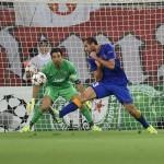 ¡Duro revés!, La Juventus tropieza en su visita al Olympiakos de Grecia