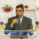 El plan venezolano de seguridad ciudadana incluirá radares y drones con cámaras