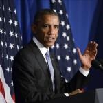 Obama dice que esto no es una amnistía, amnistía es el sistema actual
