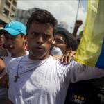 El partido de Leopoldo López advierte de las consecuencias de mantenerlo en prisión