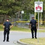 Individuo armado dispara contra soldado cerca del Parlamento de Canadá