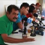 Denuncia que Fiscalía mexicana intenta criminalizar a los 43 estudiantes desaparecidos