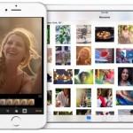 Actualización de iOS 8.1 devuelve la forma anterior de guardar fotografías