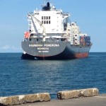 Japdeva priorizaría atención de barcos dependiendo de la urgencia de carga transportada