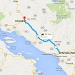 Adjudicado el diseño de ampliación de vía entre Barranca y Limonal