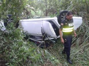 Hombres que intentaron asaltar camión en Puntarenas quedaron a las órdenes del OIJ