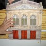 El Teatro Nacional celebrará este domingo con un enorme pastel sus 117 años