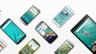 Actualizanción de Lollipop 5.0 puede tardar para algunos modelos de celulares Android