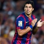 Luis Suárez podrá debutar con el FC Barcelona en el Clásico ante el Real Madrid