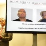 El capo del cártel mexicano del Golfo comparece ante una corte federal en EE.UU.