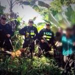 Luego de búsqueda de más cuerpos en Suerre de Guápiles, autoridades desisten y reanudarán mañana
