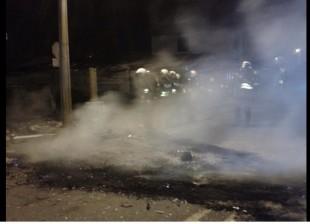 Violencia en Limón sube de tono: dispararon con armas de grueso calibre a policías