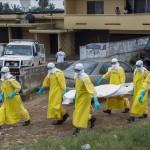 Más de mil especialistas, preparados para actuar ante el ébola en Centroamérica