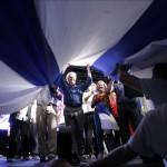 """Uruguay cierra la campaña entre promesas de """"nueva política"""" o """"mayor progreso"""""""