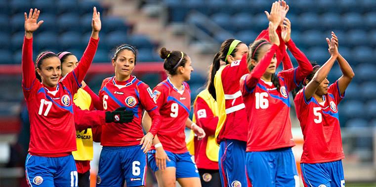 Pese a su excelente desempeño, Selección Femenina no recibirá premio de FIFA por pasar al Mundial