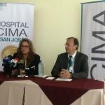 """En el CIMA recalcan que problema que enfrenta su director es """"completamente personal"""""""