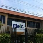 Oficinas del Ministerio de Economía estarán cerradas mañana por mantenimiento eléctrico