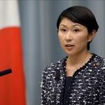 Dimite la nueva ministra japonesa de Economía por uso ilegal de fondos