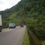 Cruz Roja sigue buscando a ocho personas desaparecidas en el Braulio Carrillo
