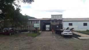 Recicladora que sufrió incendio en Desamparados denuncia que fuego habría sido provocado