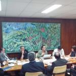 Reunión entre diputados y Gobierno sobre bloqueos en Moín sin resultados