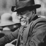 La foto del día Theodore Roosevelt
