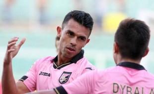 """""""Pipo"""" González cierra el año en la Serie A, con un empate frente al Atalanta"""