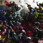 "Filtran el primer tráiler de la cinta ""Avengers: The Age of Ultron"""